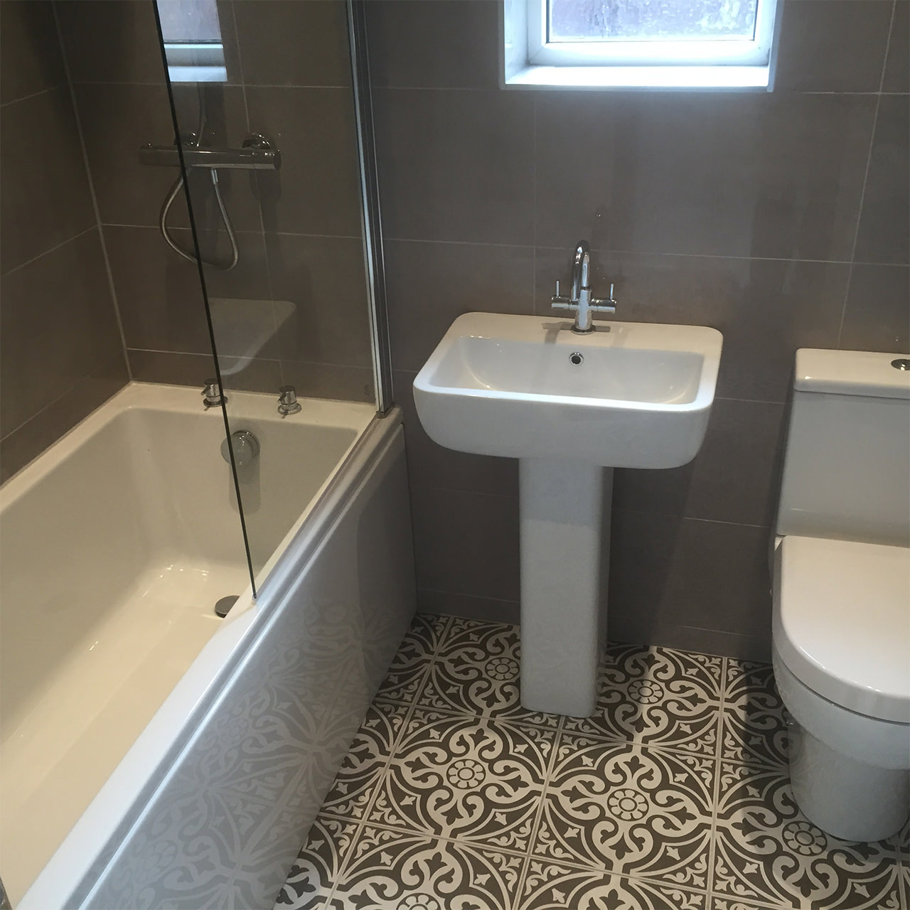 Bathroom Installtion Urmston Artisan Bathrooms